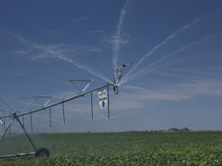 Reinke Irrigation Systems